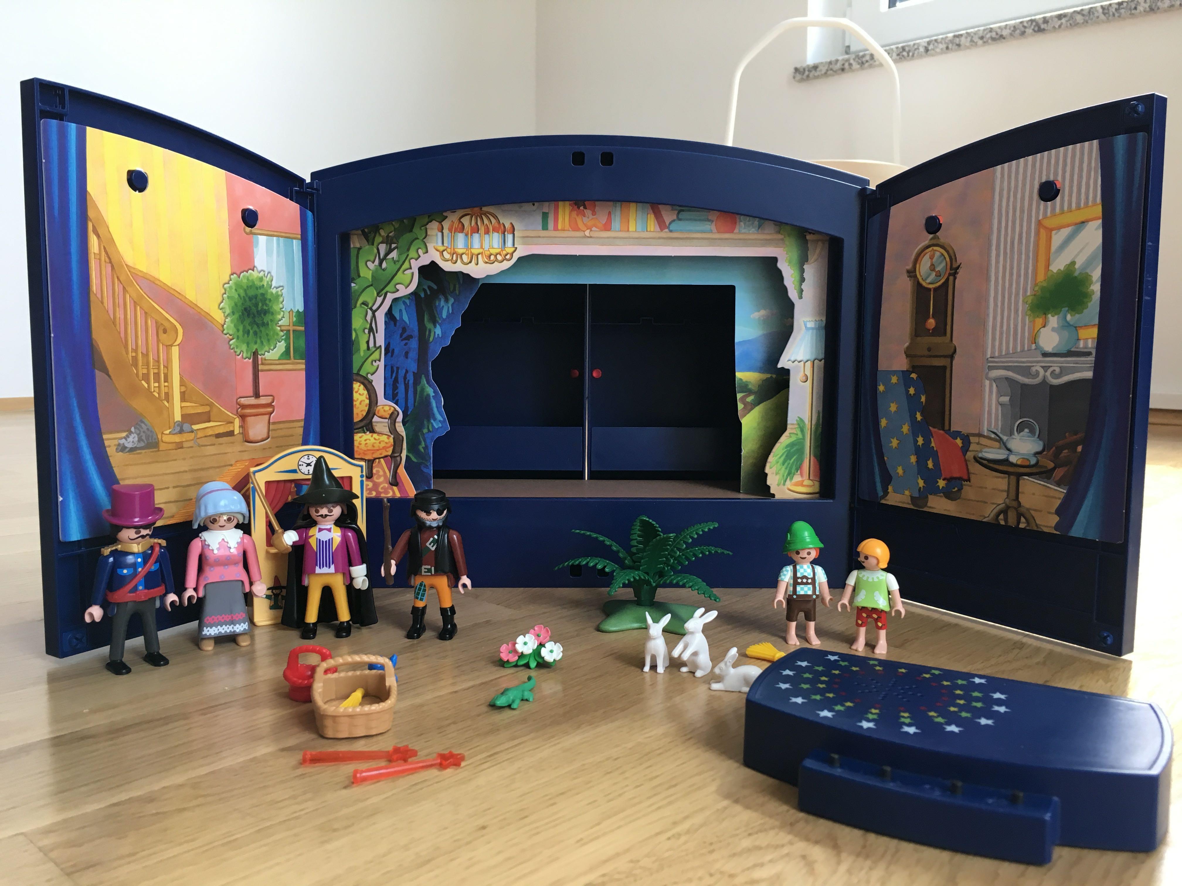 Schlafraubtiere_Lieblingsspielzeug_Spielzeug_Playmobil_Theater7
